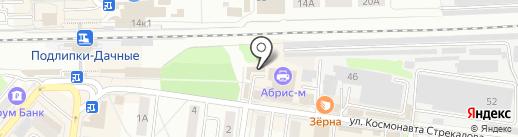 Premium skupka на карте Королёва