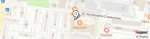 Телефон.ру на карте Королёва