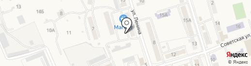 Магазин разливного пива на карте Болохово
