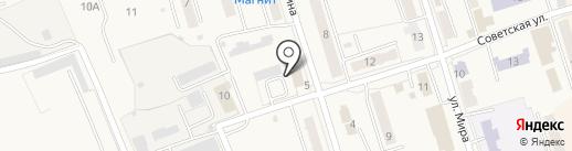 Женский соблазн на карте Болохово