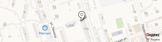 Валентина на карте Болохово