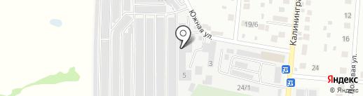 NICOLAY на карте Королёва