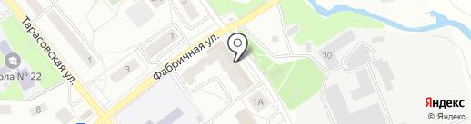 QIWI на карте Королёва