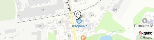 Инновационные инженерные технологии на карте Дзержинского