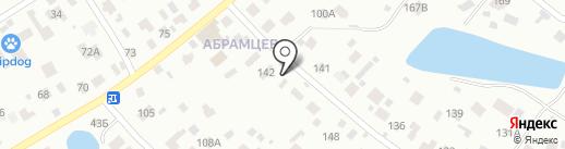 Polarix на карте Балашихи