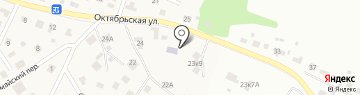 Детский сад №44 на карте Пушкино