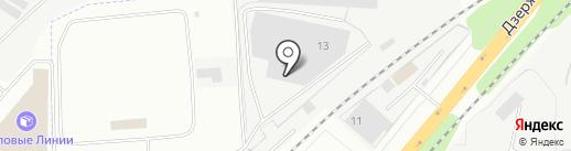 Мебельсвет на карте Котельников