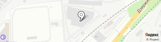 Агропродмаш на карте Котельников