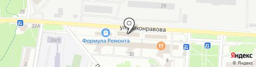 Элайт на карте Королёва
