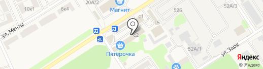 Fix Price на карте Растуново