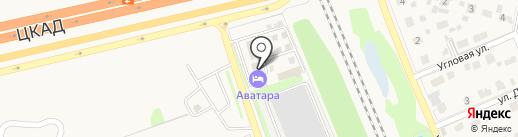 Самый лучший день на карте Домодедово