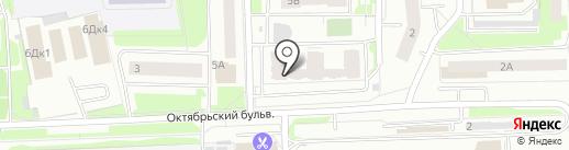 Ваша Аптека на карте Королёва