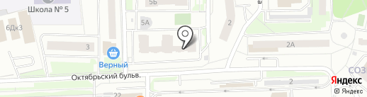 7 желаний на карте Королёва