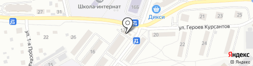 ЗдравСити на карте Королёва