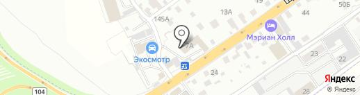 Магазин инструментов на карте Балашихи