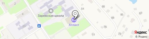 Банкомат, МКБ Дом-банк на карте Растуново