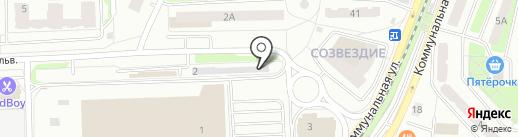 РосЭкоБезопасность на карте Королёва