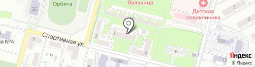 Farbegut на карте Дзержинского