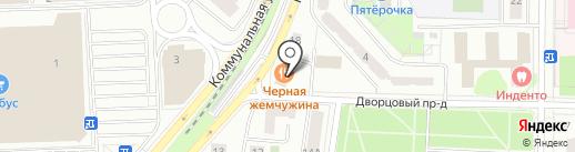 Magnet-Line на карте Королёва