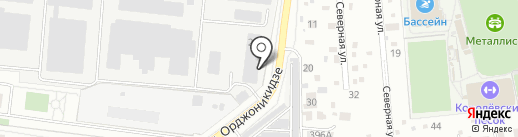 Elektpomir.ru на карте Королёва
