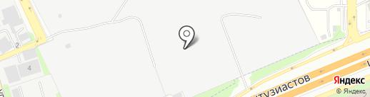 Na-yarmarku.ru на карте Балашихи
