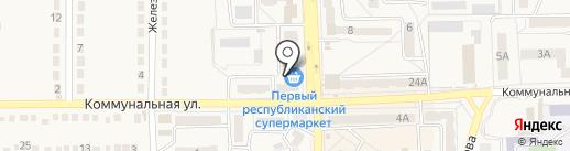 S-TELL на карте Ясиноватой