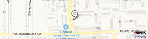 Street Fashion на карте Ясиноватой