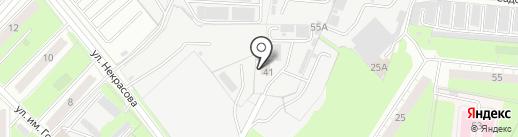 mtl_parts на карте Реутова