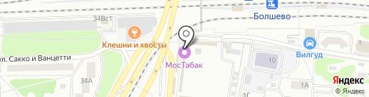 Будем! на карте Королёва