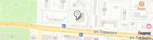 Читай-город на карте Королёва