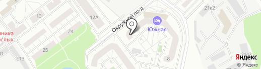 DeWillen на карте Котельников
