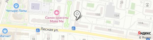 Дом быта на карте Дзержинского