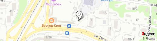 MobiLife на карте Королёва