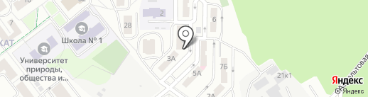 Viva на карте Котельников