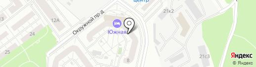 LEDLAMPA на карте Котельников