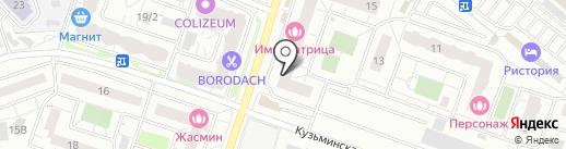 Prima на карте Котельников