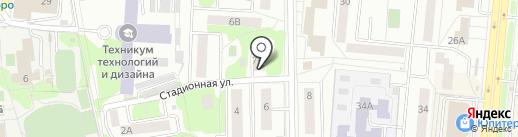 Чай-В-Подарок.рф на карте Королёва