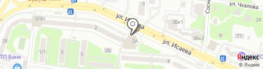 Шок на карте Королёва