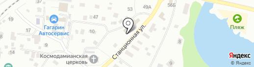 Ализа-Сервис на карте Королёва