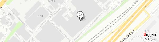 ЭТМ на карте Котельников