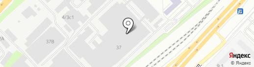 Экспо-торг Центр на карте Котельников