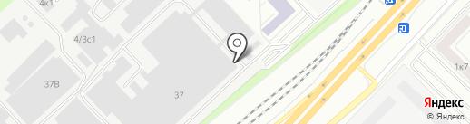 Аспектрум на карте Котельников