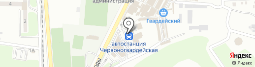 Сладости от Гриши, магазин на карте Макеевки