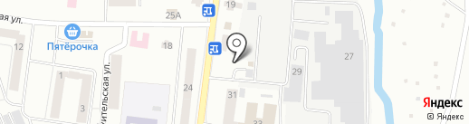 Панда Мастер на карте Королёва
