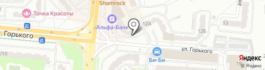 Горячие туры на карте Королёва