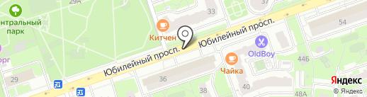 Реутовская городская похоронная служба - Ритуальные услуги в Реутове на карте Реутова