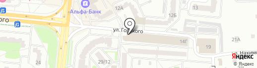 ПатефонЪ на карте Королёва