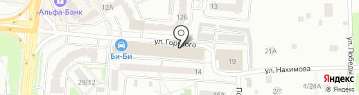 CyberPlat на карте Королёва