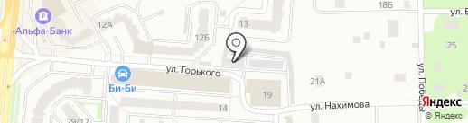 Техсервис на карте Королёва