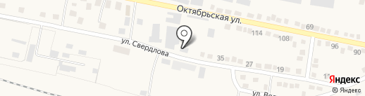 Гамлет на карте Ясиноватой